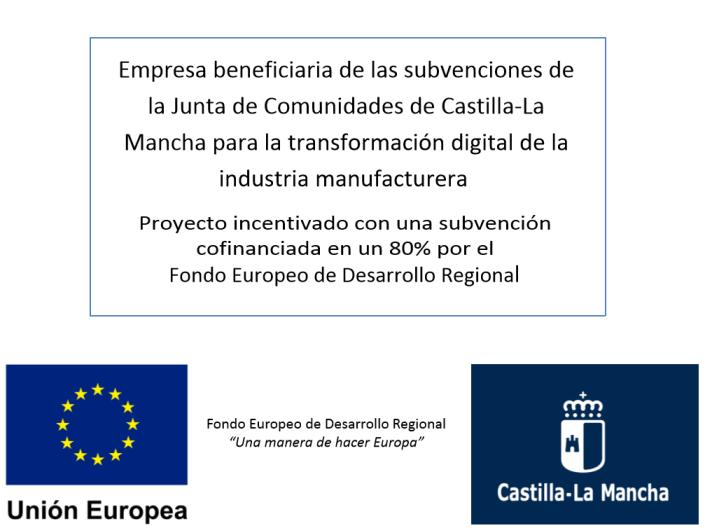Junta de Comunidades de Castilla-La Mancha,